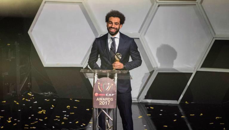 Mohamed Salah....